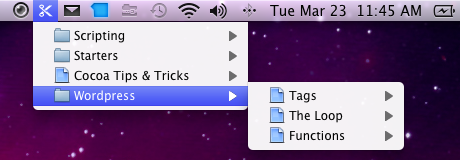 Snippets App Mac
